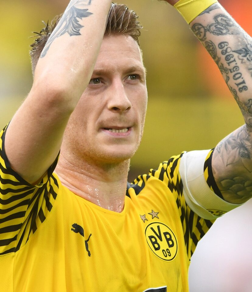 BVB captain Reus is wanting ahead to Mainz with issues – Haaland